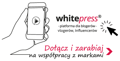Zarabiaj na blogu z Whitepress